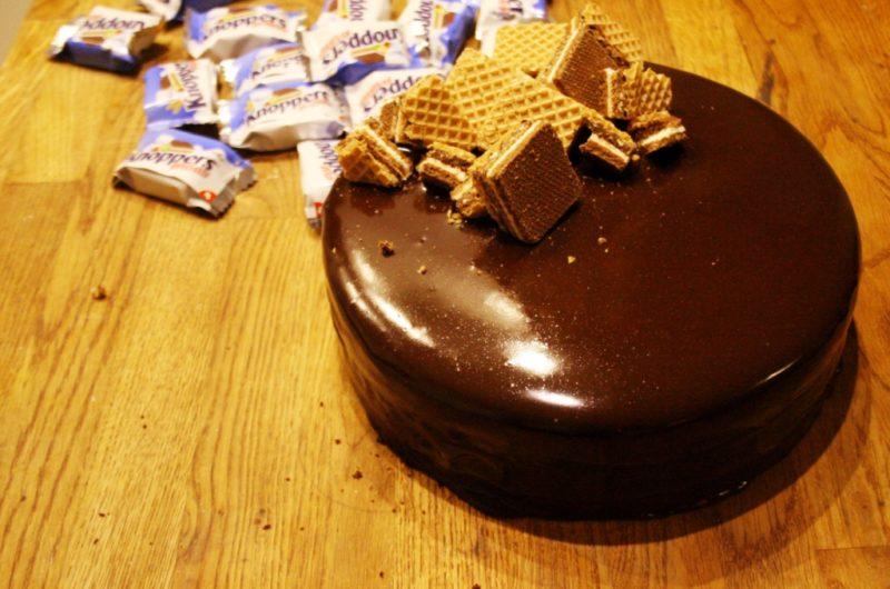 Tort czekoladowy, który pokochacie
