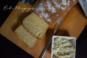 jogurtowy chleb tostowy