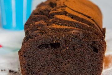 ciasto czekoladowe z buraczkami