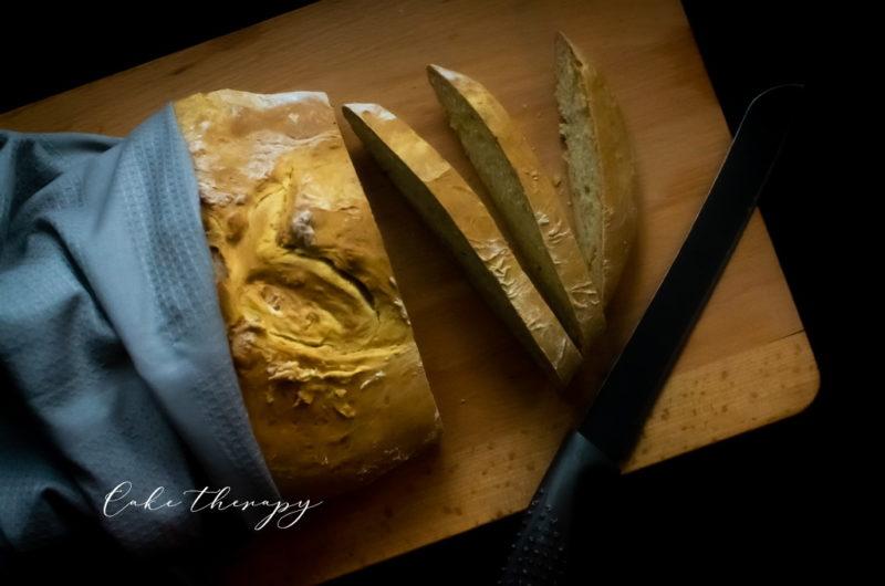 Chleb irlandzki na sodzie