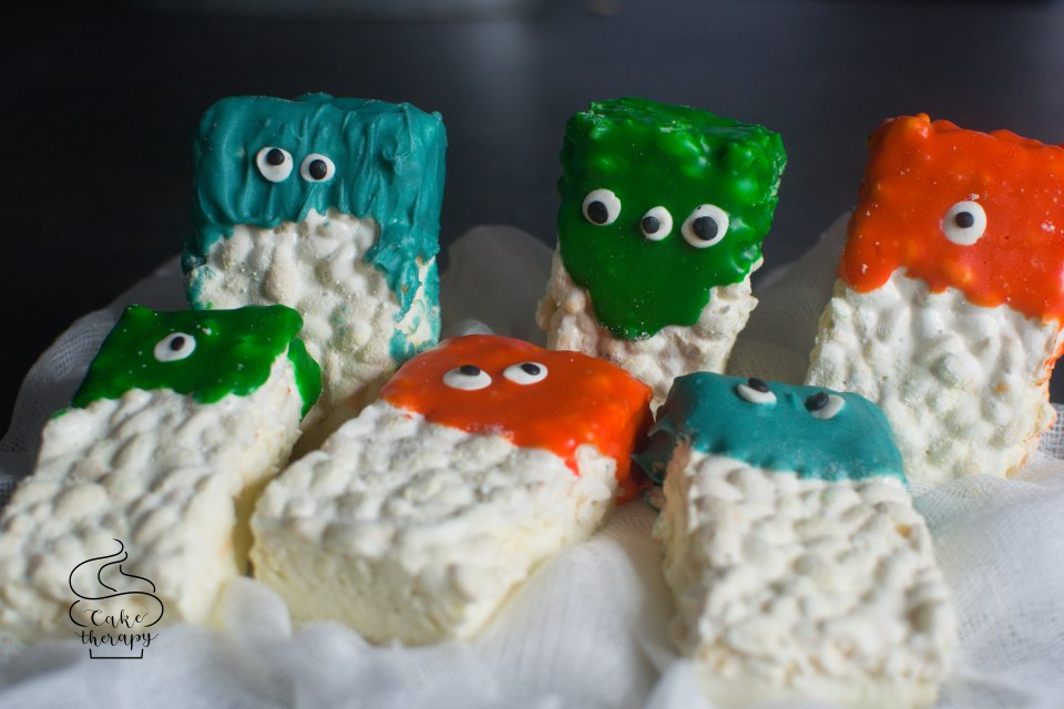 potworki marshmallow