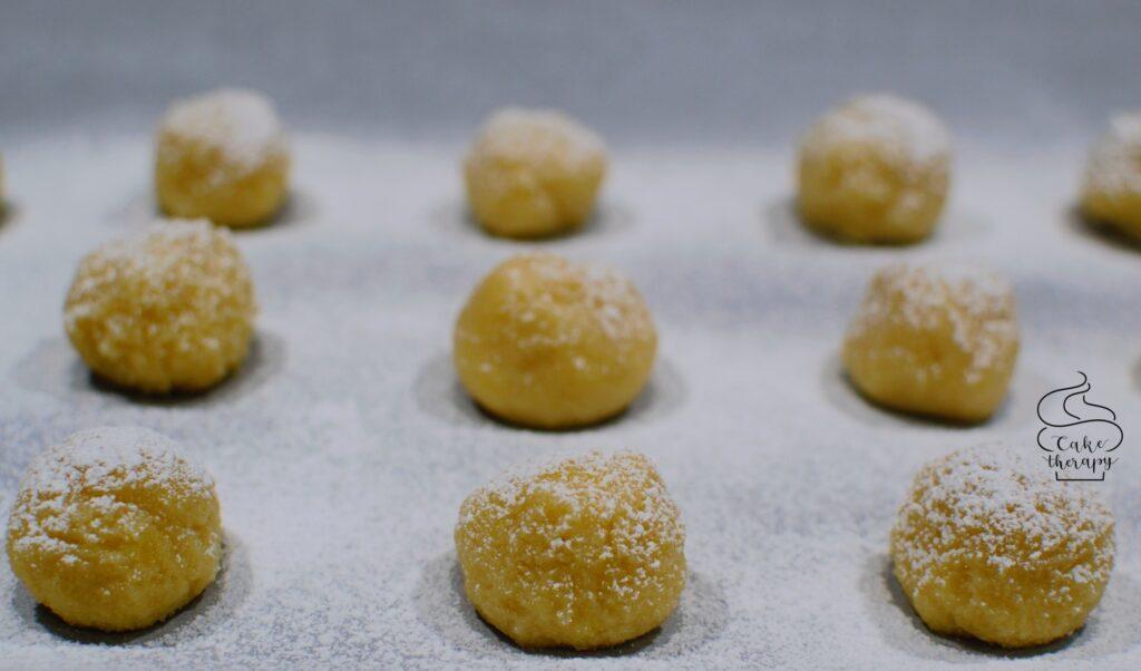 wloskie ciasteczka migdałowe