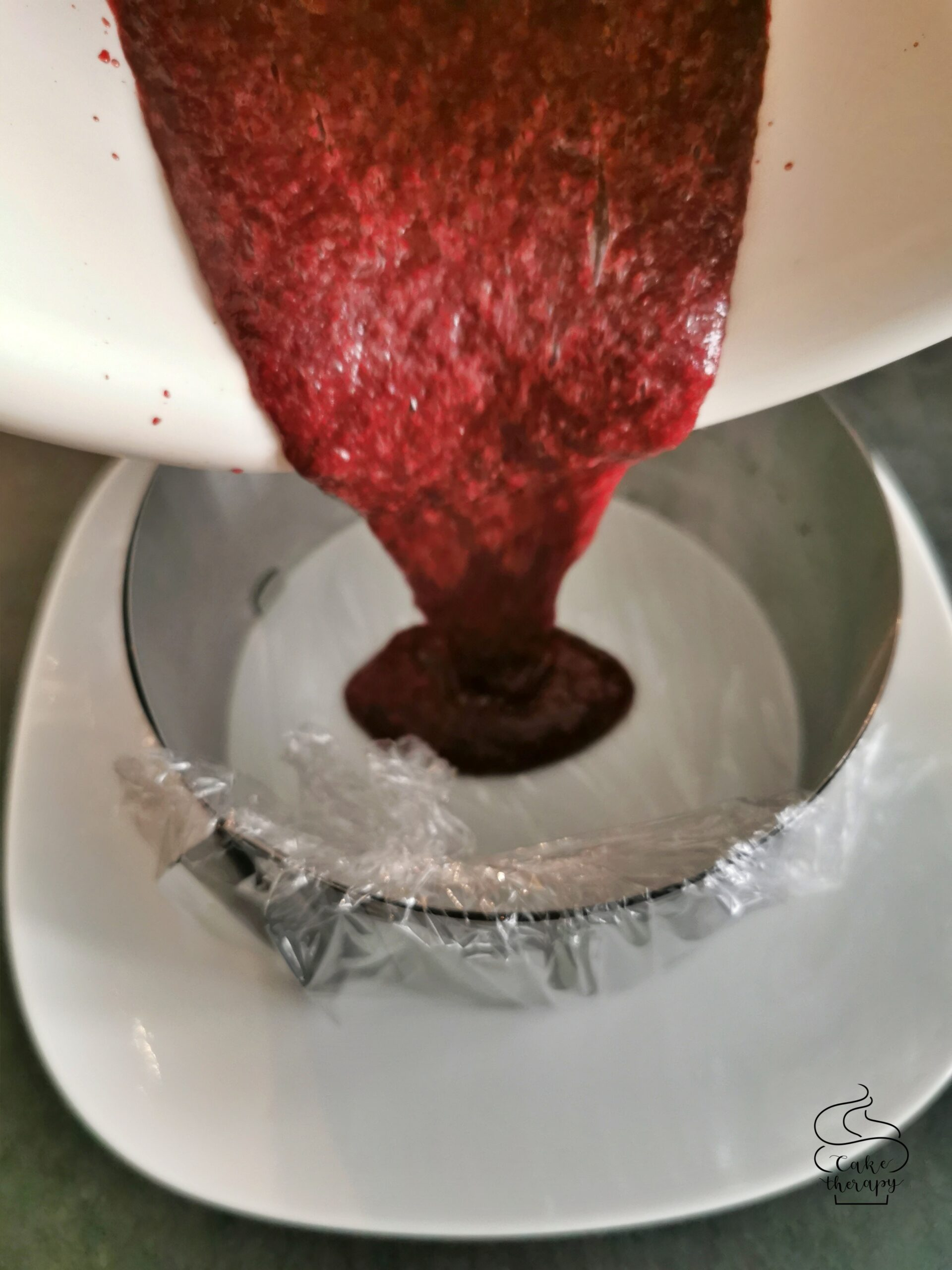 sernik z mascarpone