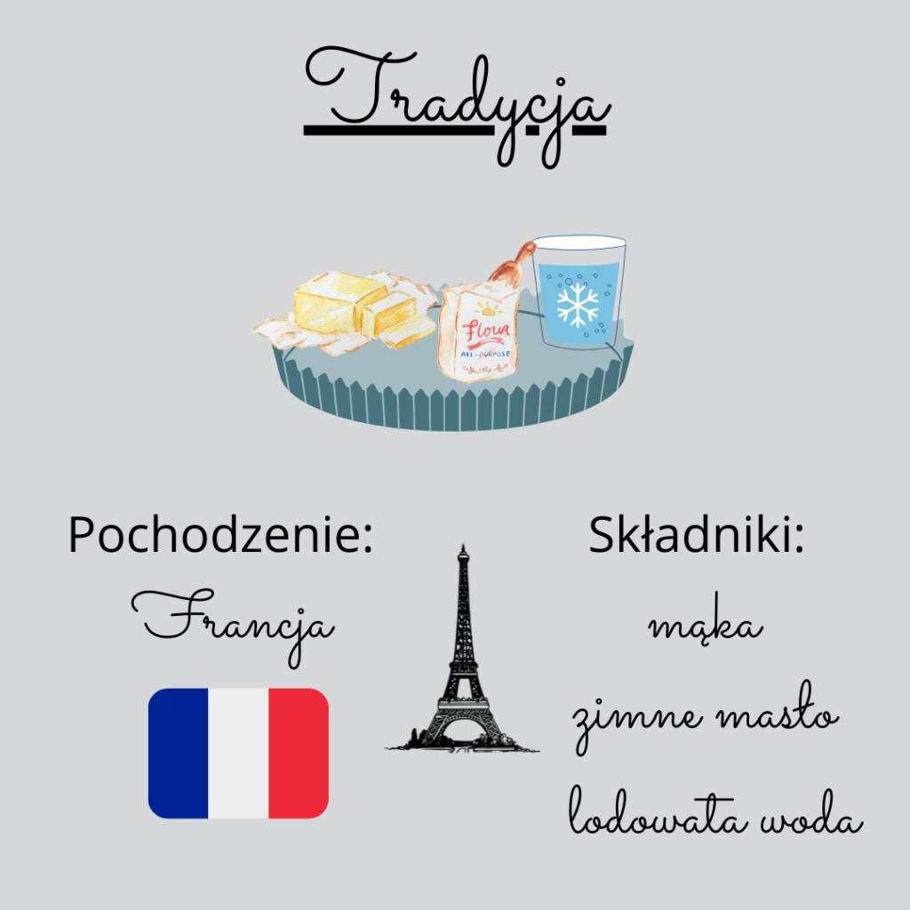tarta francuska