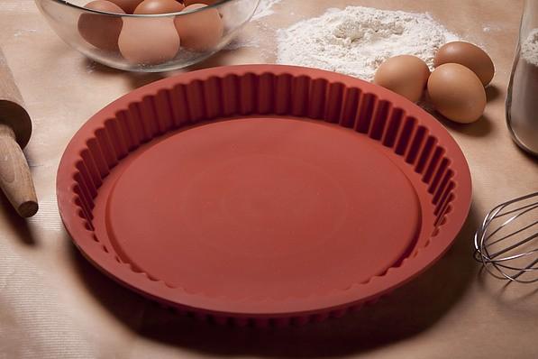 forma silikonowa do tarty